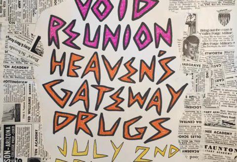 SATURDAY JULY 2ND