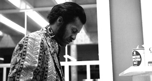 Chuck Berry 90th Mitch Frazier 30th Birthday Blowout W